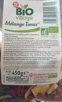 Melange tonus bio - Product - fr