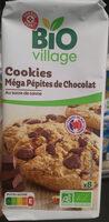 Cookies Mega pepites de chocolat - Product - fr