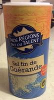 Sel de Guérande - Product