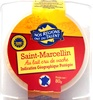 Saint-Marcellin IGP (20% MG) Au lait cru de vache - Product