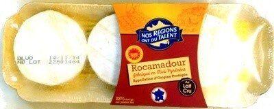 Rocamadour - Produit - fr