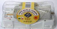 Fromage de chèvre Sainte Mauree - Produit - fr