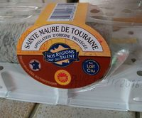Sainte Maure de Touraine - Product - fr