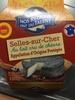 Selles-sur-Cher au lait cru de chèvre (23% MG) - Product