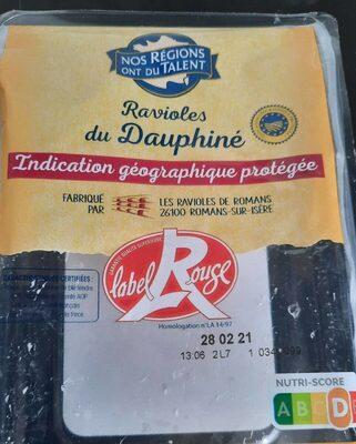 Raviolis du Dauphiné - Produit - fr