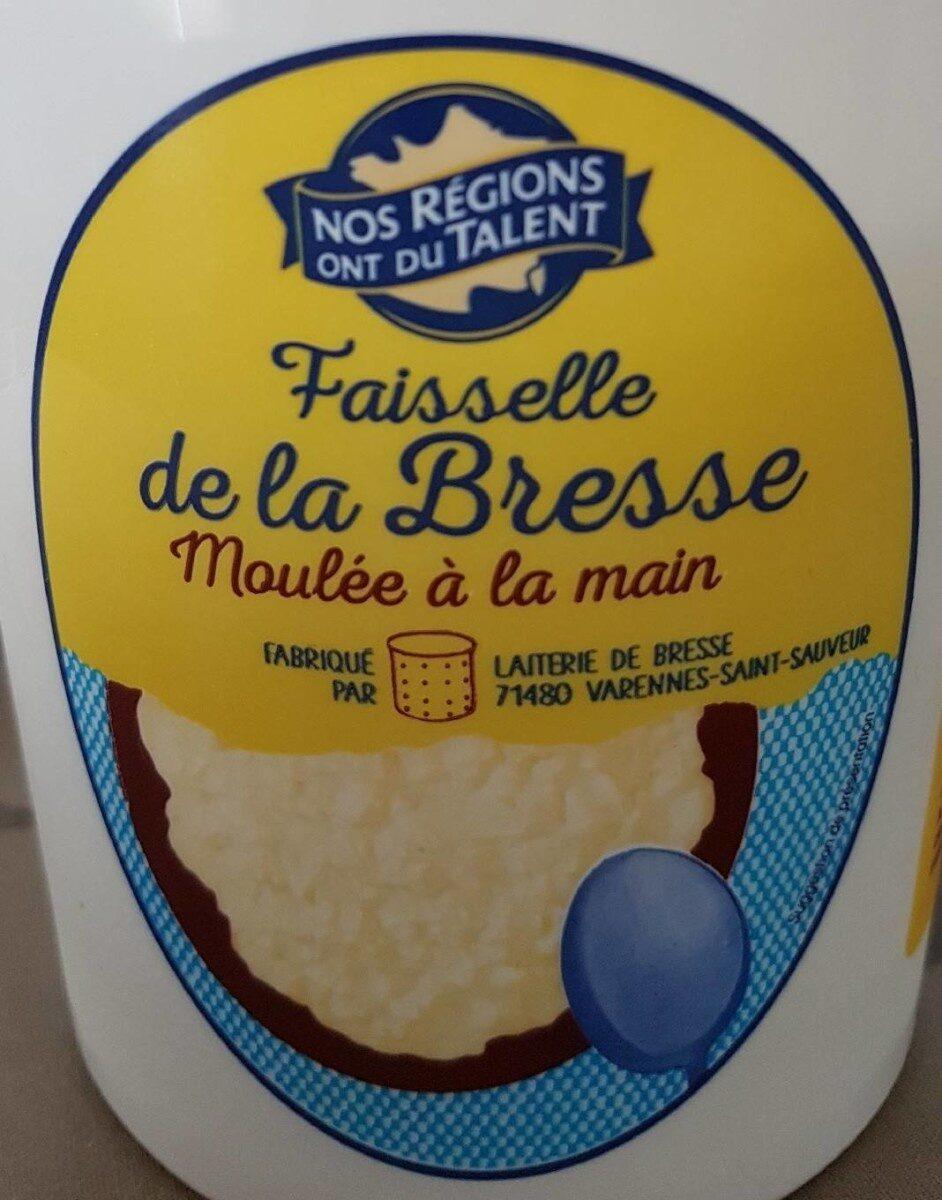 Faisselle de la Bresse - Product