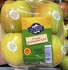 Pomme du Limousin A.O.P - Product