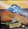 Gâteau Creusois aux noisettes - Product