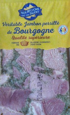 Jambon persille de bourgogne - Product - fr