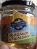 Miel d'Acacia du Val de Saône - Product