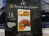 Cafe saveur caramel - Product