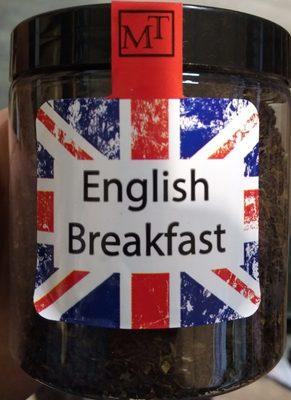 English Breakfast - Produit