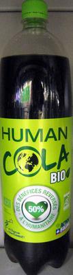 Human Cola Bio - Prodotto
