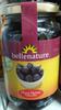 Olives noires naturelles - Produit