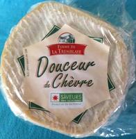 Douceur de Chèvre (22% MG) - Product