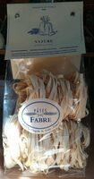 Pâtes Nature - Product - fr