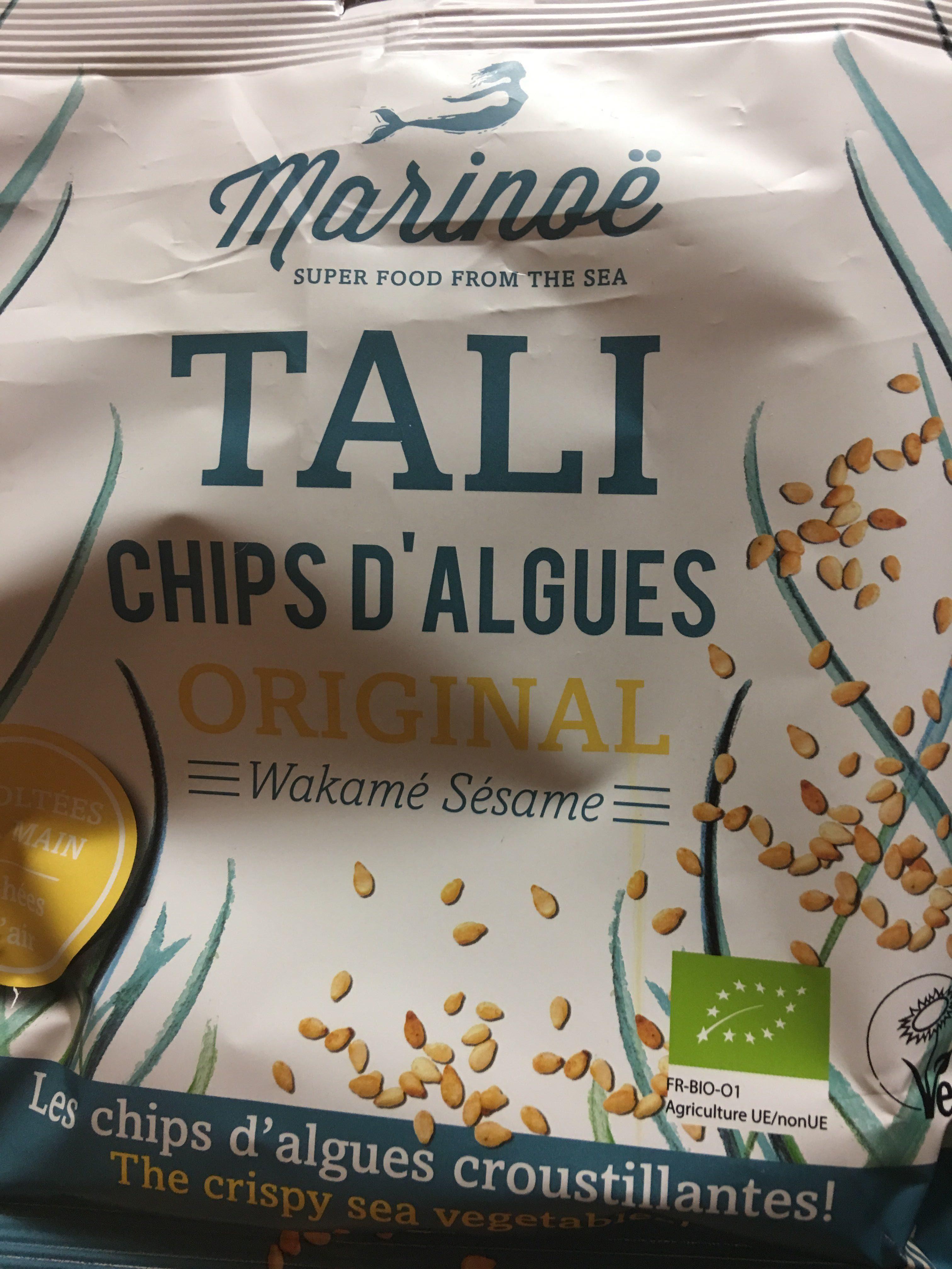 Tali Original - Produit