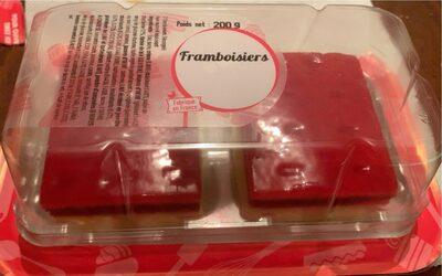 Framboisiers - Produit - fr