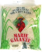 Sucre pure canne - Sik a bon kann - Produit