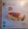 Gâteau Gourmet aux Amandes à l'Orange - Produit