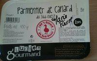 Parmentier de Canard du Sud-Ouest - Produit - fr