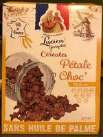 Pétale Choc' - Céréales - Product - fr