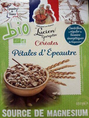 Pétales d'Epeautre - Product - fr