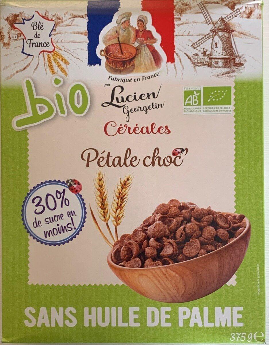Pétale Choc - Product - fr