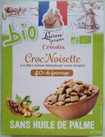 Croc noisette - Produit - fr