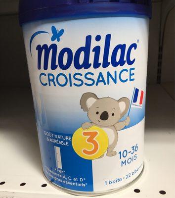 Croissance 3 - Produit - fr