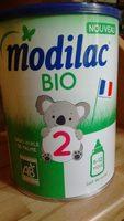 Modilac Bio 2 - Produit - fr