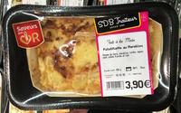 Patatiflette au Maroilles - Product