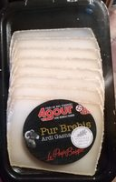 Fromage Pur Brebis Agour - Product - fr