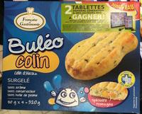 Buléo Colin - Produit - fr