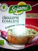 A tartiner ciboulette échalote - Product
