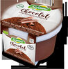 GLACE SOJA LACTOFERMENTE CHOCOLAT - Product