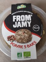 From'Jamy Poivre 5 Baies - Product