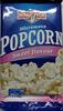 Magic Pop pop corn - Produit
