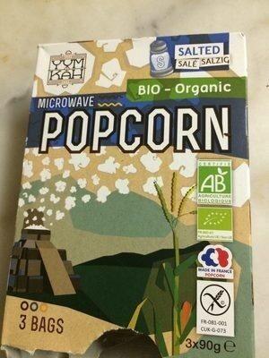 Pop Corn - Prodotto - fr