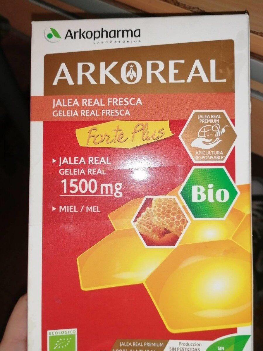 Arkoreal - Producto - es