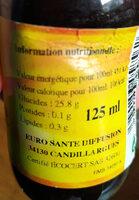 Extrait de Pépins de Pamplemousse - Product