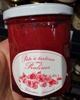 Pâte à Tartiner aux Pralines - Product