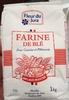 Farine de blé pour cuisine et pâtisserie - Prodotto