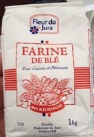 Farine de blé pour cuisine et pâtisserie - Prodotto - fr