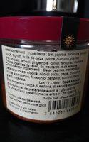 Assaisonnement pour viande blanche - Ingredients - fr