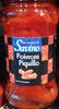 Poivrons piquillo - Produit