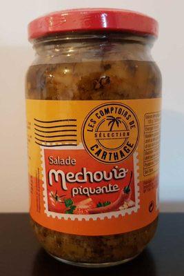 Salade Méchouia piquante - Produit