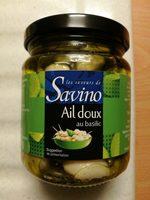 Ail doux au basilic - Produit - fr