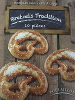 Bretzels Tradition - Product