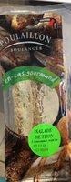 Sandwich club thon - Produit